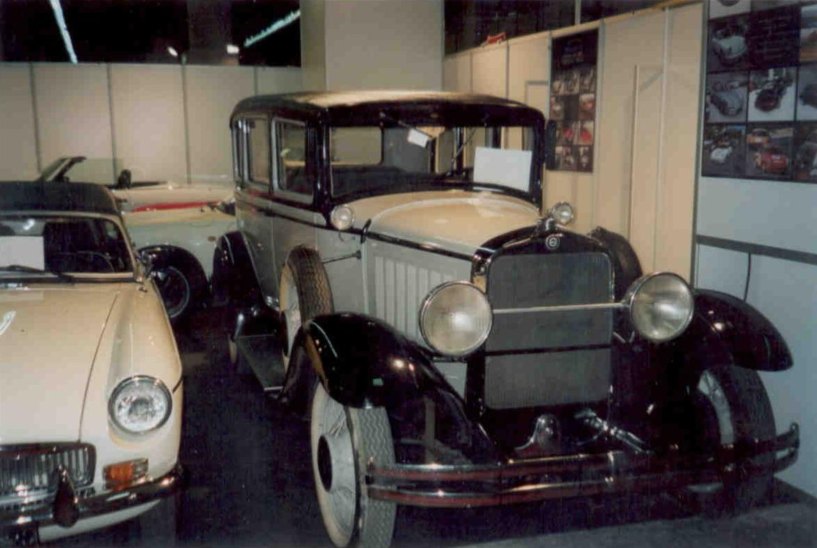 1929 - Studebaker