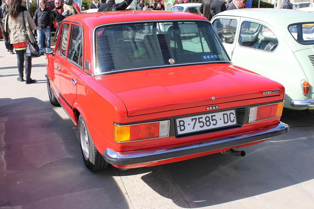 Autopasion18 Fira Fora Stocks Caldes Exposicio Cotxes