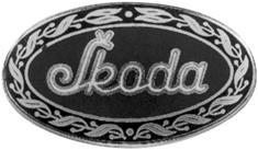 Historia de Skoda. SKODA-00